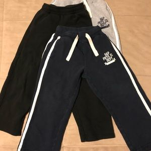 Boys Sweats Bundle (3)